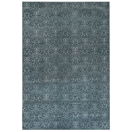 Linon Evolution Damask Rug