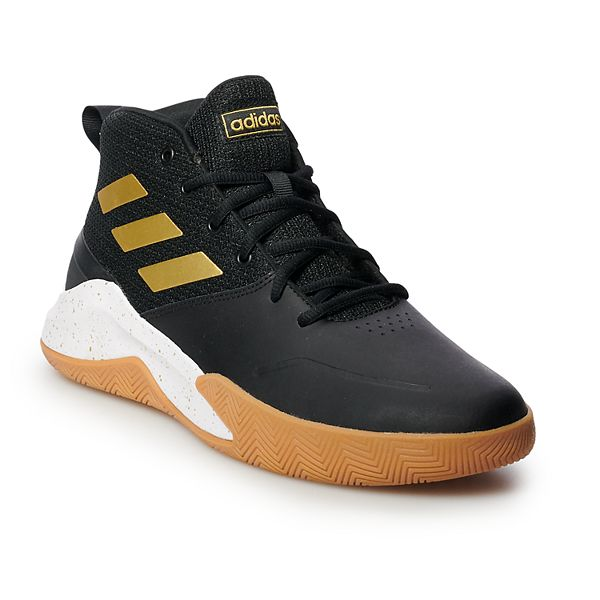 temblor lente Guinness  adidas Own The Game Men's Basketball Shoes