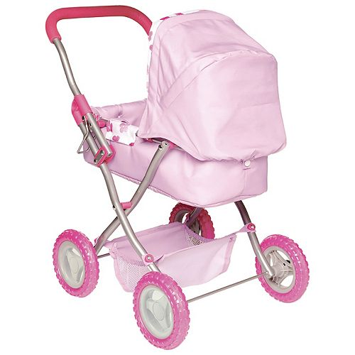 Manhattan Toy Baby Stella Collection Doll Buggy