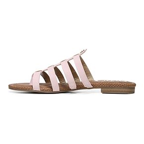 Circus by Sam Edelman Colby Womens' Slide Sandals