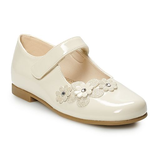 Rachel Shoes Vanna Girls' Dress Flats