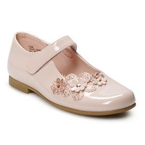Rachel Shoes Vanna Girls' Dress Flats