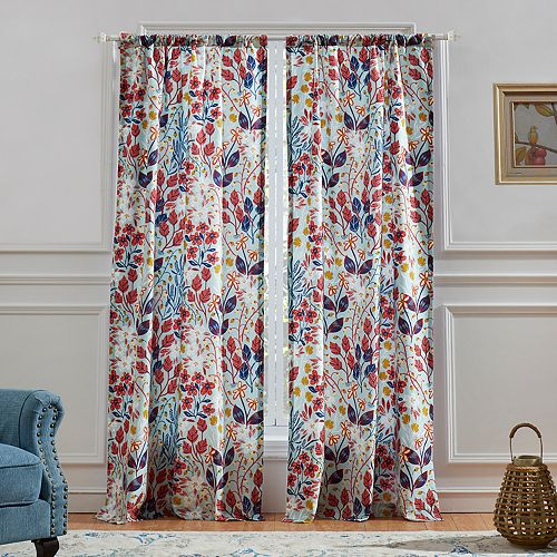 Perry 2-pack Window Curtains