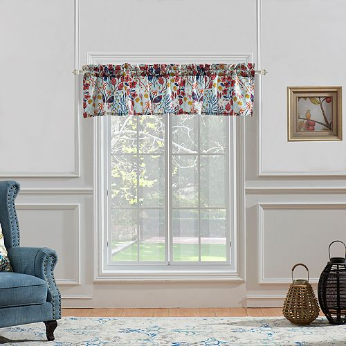 Perry Window Valance