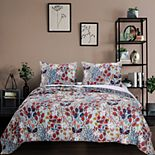 Barefoot Bungalow Perry Quilt Set