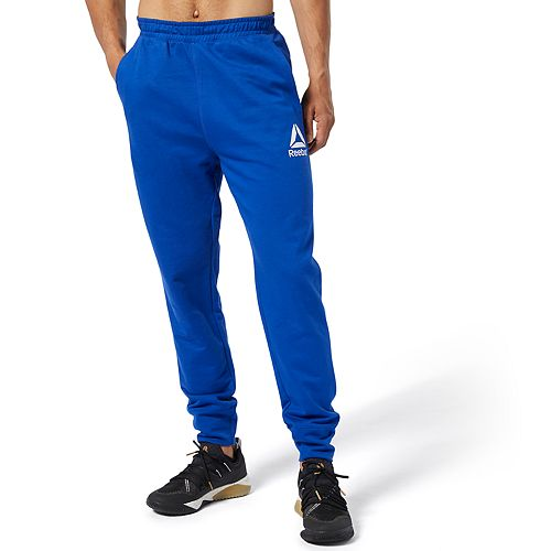 Men's Reebok Essential Logo Jogger Pants
