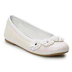 Rachel Shoes Dorothy Girls' Ballet Flats