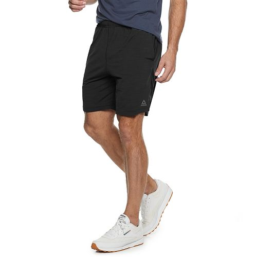 Men's Reebok Workout Ready ACTIVCHILL Shorts