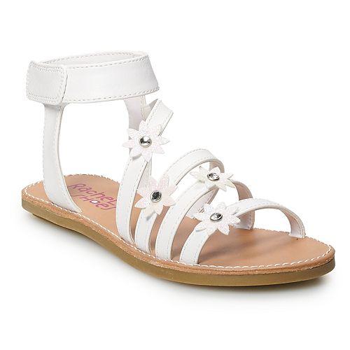 Rachel Shoes Nicolina Girls' Gladiator Sandals