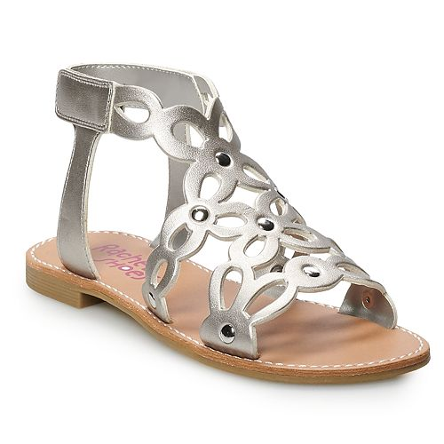 Rachel Shoes Krista Girls' Gladiator Sandals