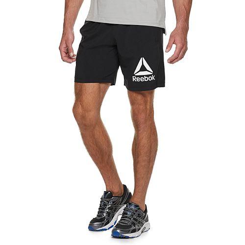 Men's Reebock Workout Ready Workout Shorts
