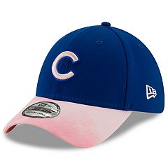 d11e7affe09ed Women s New Era Chicago Cubs 39THIRTY Mother s Day Fitted Baseball Cap