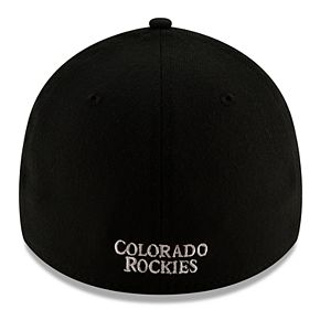 Women's New Era Colorado Rockies 39THIRTY Mother's Day Fitted Baseball Cap