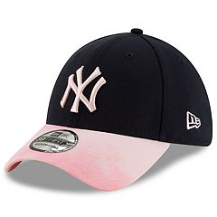 84e09b7a488f4 Women s New Era New York Yankees 39THIRTY Mother s Day Fitted Baseball Cap