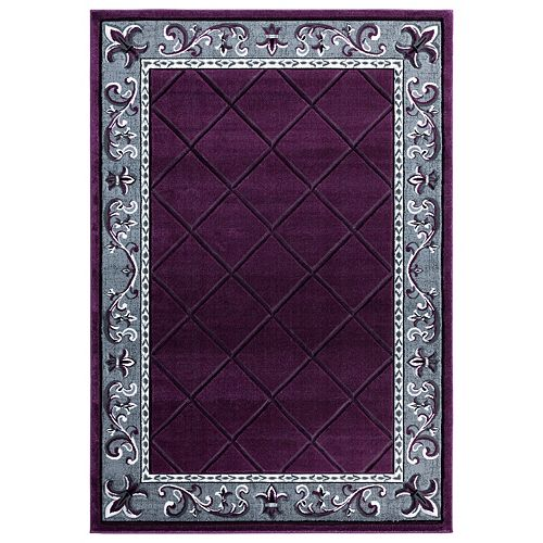 United Weavers Bristol Collection Alamont Timeless Rug
