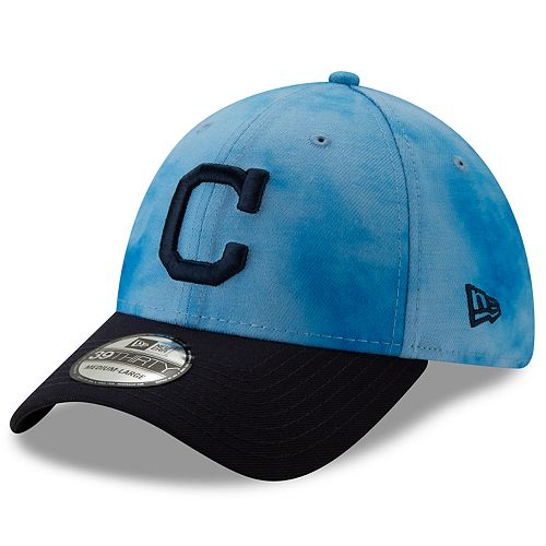 Cleveland Indians Father's Day 39THIRTY Flex Cap