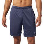 Men's Reebok Workout Ready Knit Shorts