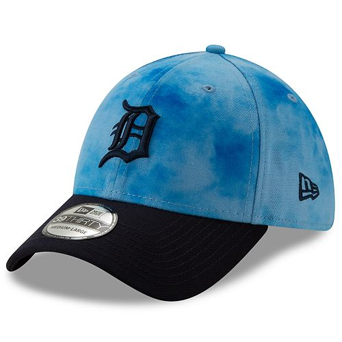Detroit Tigers Father's Day 39THIRTY Flex Cap
