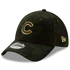 f04448418 Men s Chicago Cubs New Era 2019 MLB Armed Forces Day 39thirty Flex Cap -  Camo