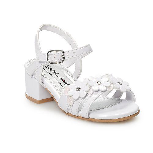 Rachel Shoes Lil Samantha Toddler Girls' Dress Sandals