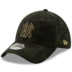d761310530692 Men s New York Yankees New Era 2019 MLB Armed Forces Day 39thirty Flex Cap  - Camo