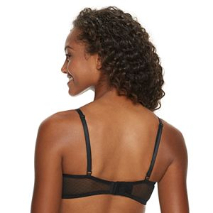 SO® Soft Lace Wire-Free Bra CAN10354