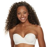 SO® Bonded Multiway Push Up Bra