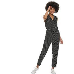 Women's POPSUGAR Tuxedo Jumpsuit