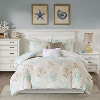 HH Harbor House Ocean Reef Duvet Cover Set