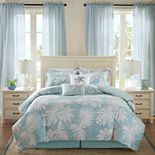 HH Harbor House Palm Grove Comforter Set