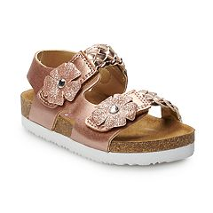 Rachel Shoes Lil Tara Toddler Girls' Sandals