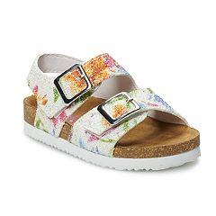 Rachel Shoes Lil Jill Toddler Girls' Sandals