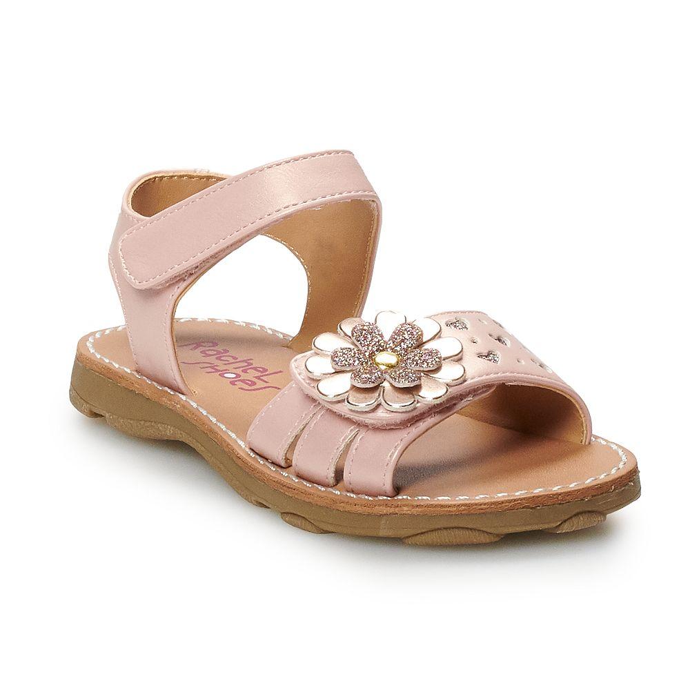 Rachel Shoes Maddie Toddler Girls' Sandals