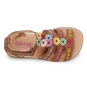 Rachel Shoes Tatiana Toddler Girls' Gladiator Sandals