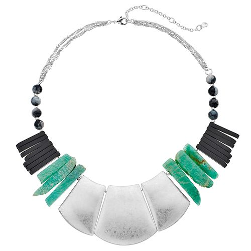 SONOMA Goods for Life™ Multi Stone Necklace