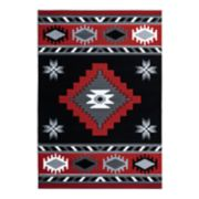 United Weavers Bristol Caliente Ultra Chic Rug