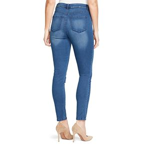 Women's Bandolino Thea High Rise Skinny Jeans