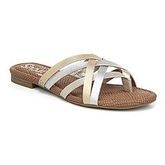Circus by Sam Edelman Cypress Women's Thong Sandals