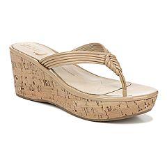6866b21464 Circus by Sam Edelman Ruby Womens' Wedge Sandals