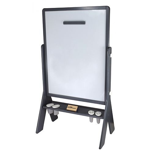 Little Partners Contempo 2 Sided Art Easel
