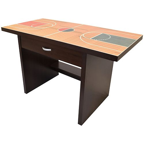 Rack Furniture Sports Fan Basketball Desk