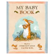 Kids Preferred Guess How Much I Love You Baby Book