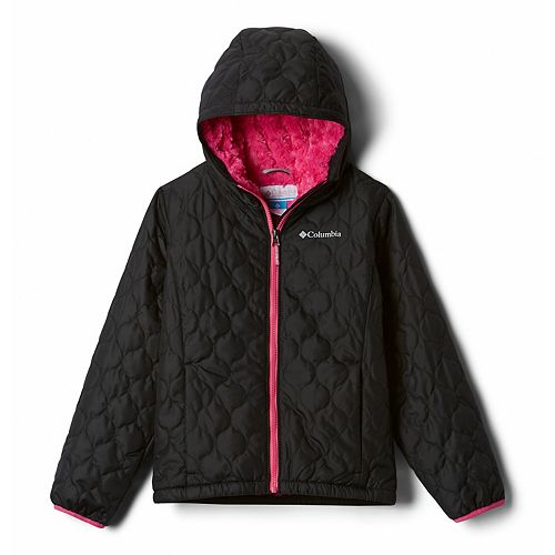 Girls 4-16 Columbia Bella Plush Jacket