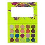 BH Cosmetics Colour Festival - 20 Color Shadow Palette