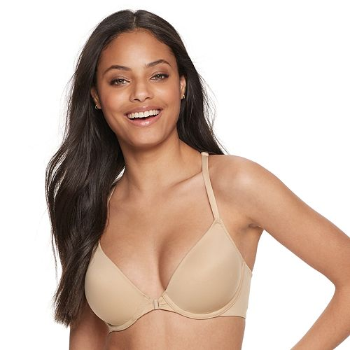 Junior's SO® Racerback T-shirt Bra
