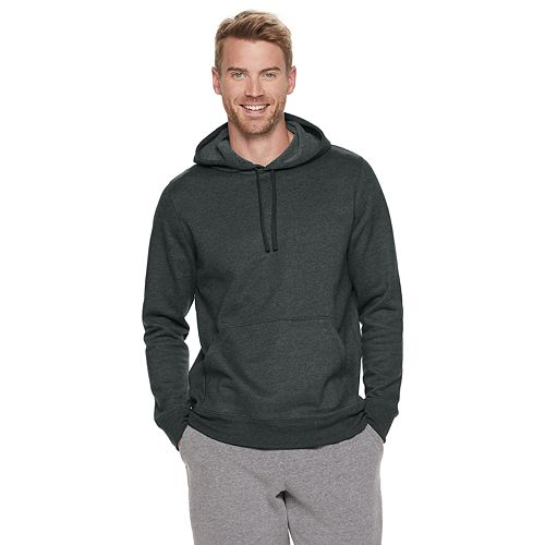Men's Tek Gear® Ultra Soft Solid Fleece Hoodie