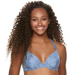 SO® Convertible Lace T-shirt Bra SO10153