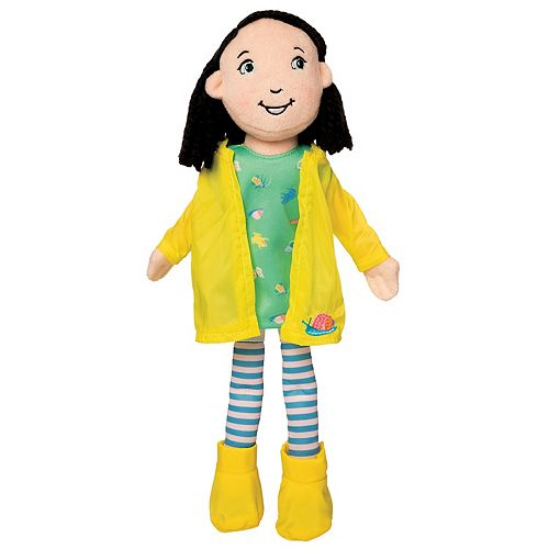 Manhattan Toy Groovy Girls Doll - April