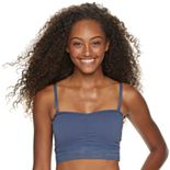 SO® Seamless Convertible Bandeau Bra SO51-002