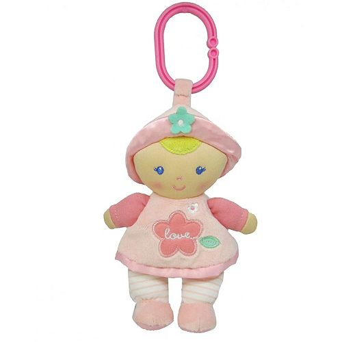 Kids Preferred™ Kayla Light-Up Doll